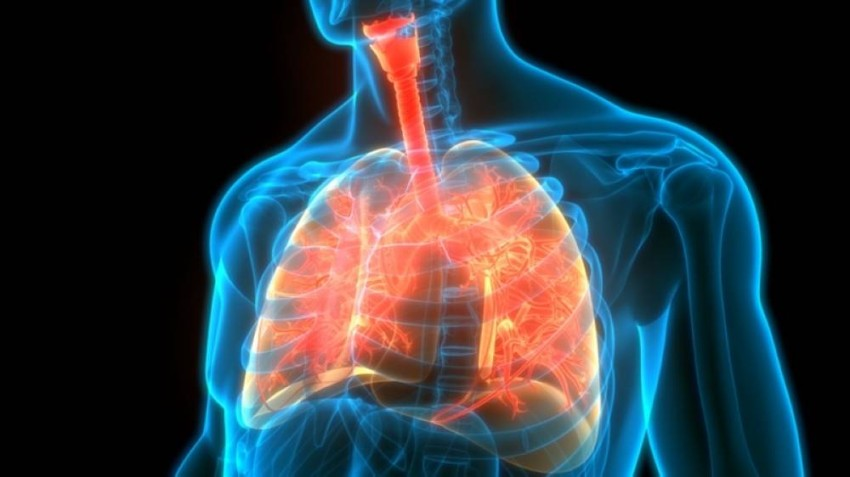 الذكاء الاصطناعي يكتشف أول علاج لمرض التليف الرئوي