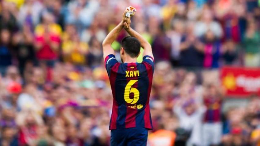 هل يعود تشافي إلى برشلونة في الصيف ؟ (آس)
