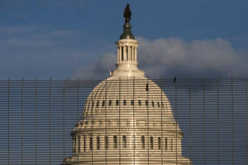 الكونغرس سيناقش «هذا الأسبوع» خطة بايدن التحفيزية - رويترز.