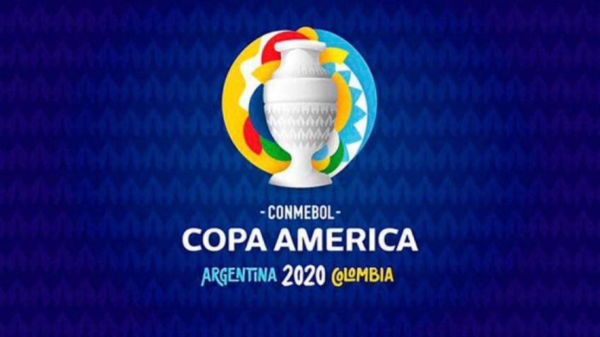 شعار كوبا أمريكا. (الرؤية)
