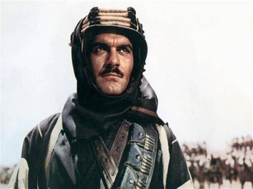 عمر الشريف