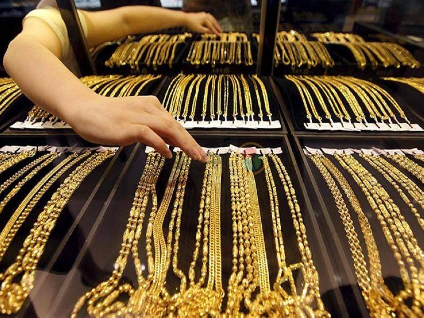 سعر الذهب اليوم في السعودية.