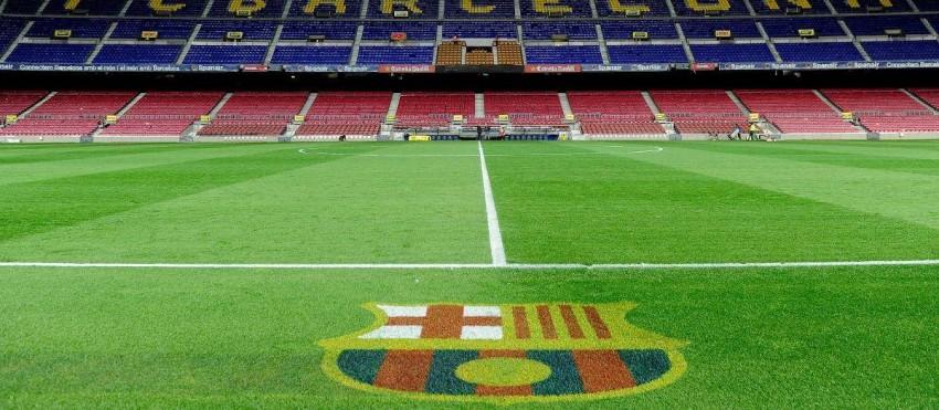 ملعب كامب معقل فريق برشلونة. (رويترز)