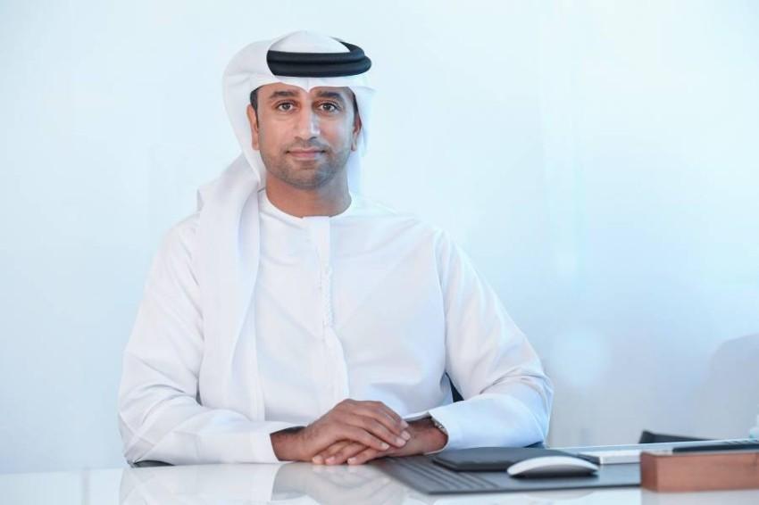 فهد الحساوي، الرئيس التنفيذي بالإنابة لشركة الإمارات للاتصالات المتكاملة