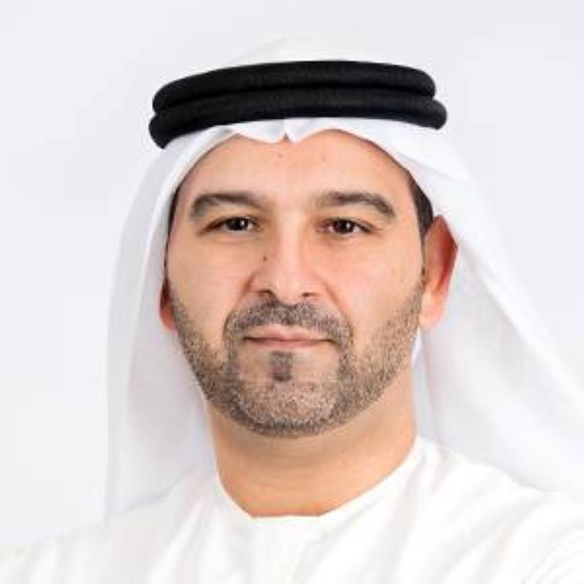 مروان أحمد لطفي، الرئيس التنفيذي لشركة الاتحاد للمعلومات الائتمانية