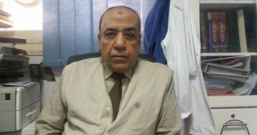 دكتور محمد أحمد علي.