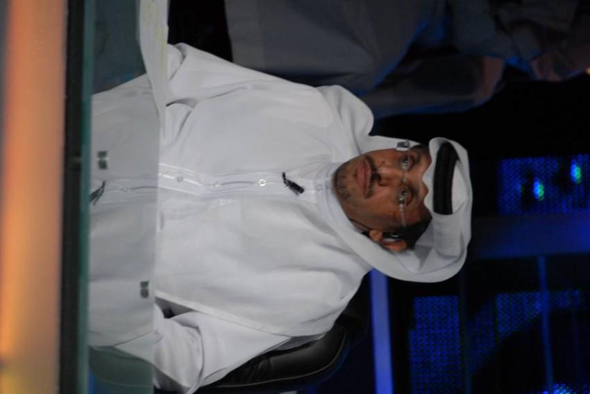 عبدالله العامر.