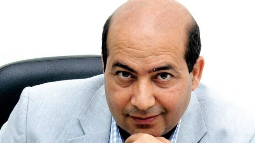 طارق الشناوي.