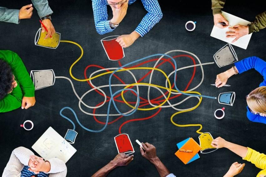 تعريف مهارات الاتصال