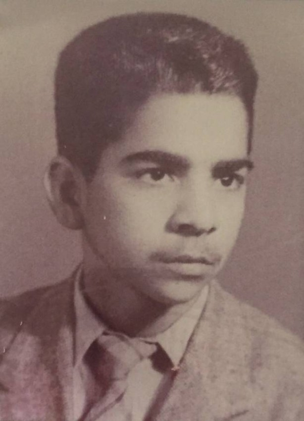 محمد الملا عام 1968.