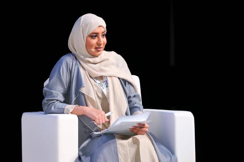 خديجة حسن