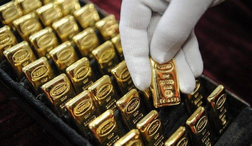 أسعار غرام الذهب اليوم.