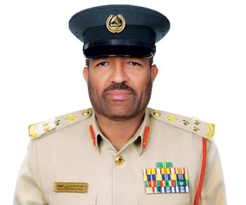 مدير مركز بر دبي.