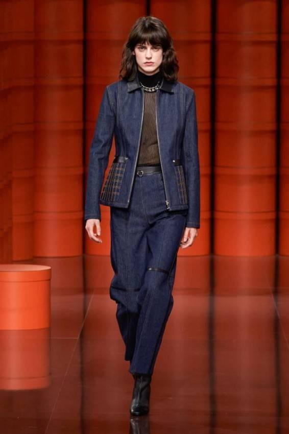 Hermès FALL 2021 READY TO WEAR (2)