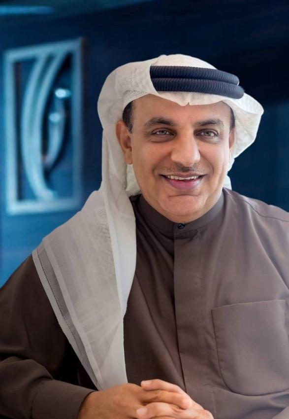 عبدالله قاسم، الرئيس التنفيذي لإدارة العمليات في مجموعة بنك الإمارات دبي الوطني