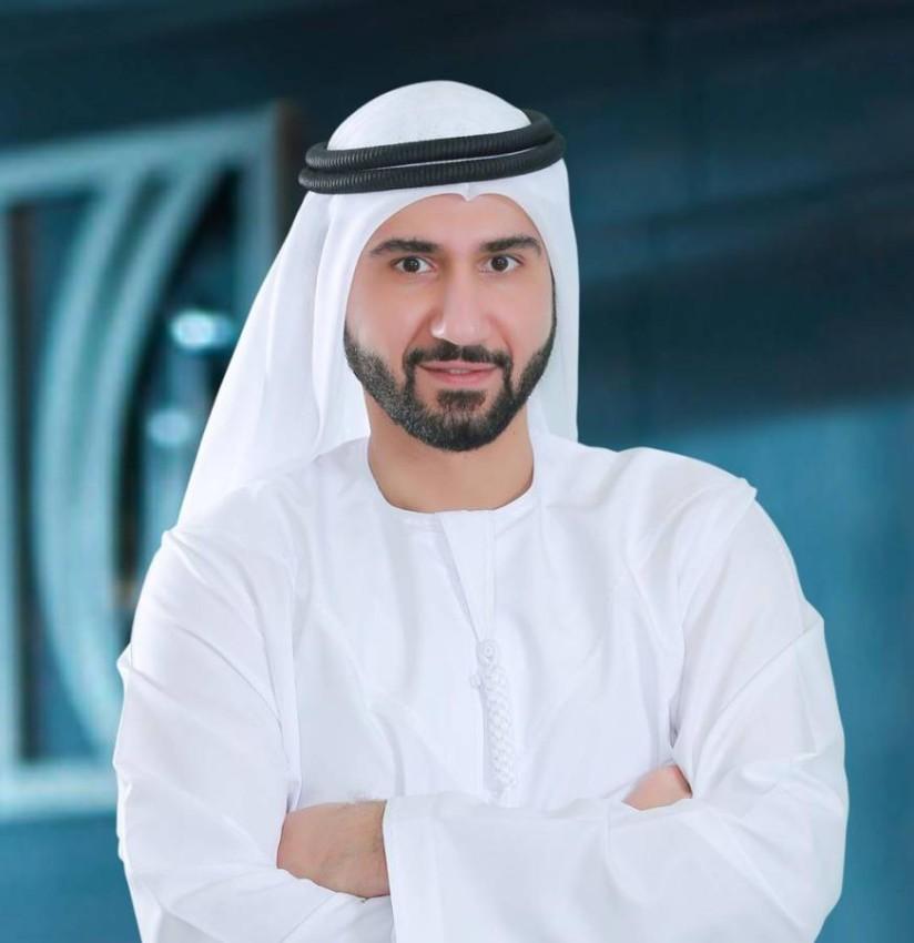 مروان هادي، نائب الرئيس التنفيذي ورئيس قسم الخدمات المصرفية للأفراد في الإمارات لبنك الإمارات دبي الوطني