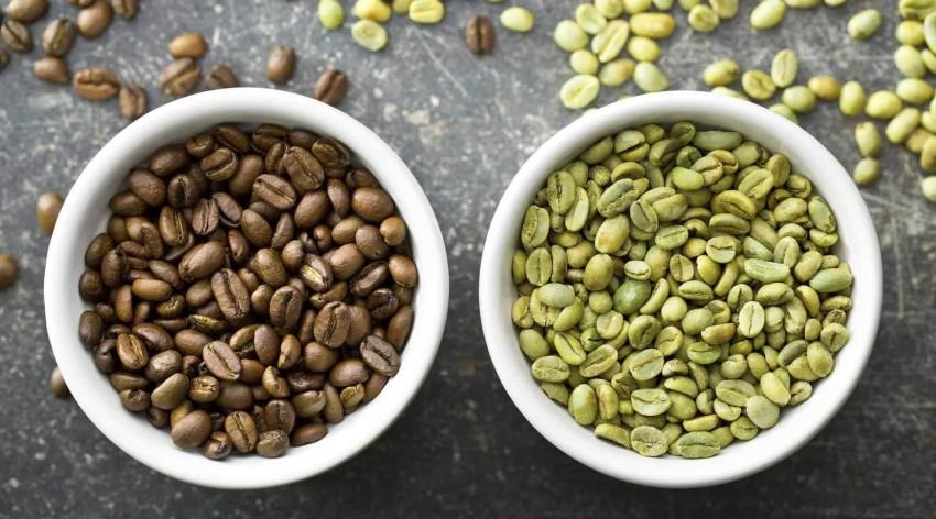 طريقة عمل القهوة الخضراء