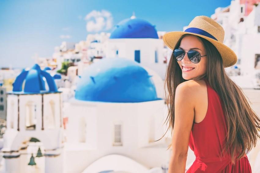 أجمل المناطق السياحية يمكنك زيارتها في اليونان