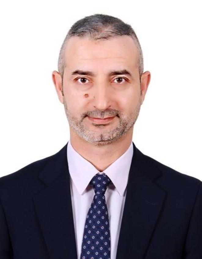 مداح حميد.