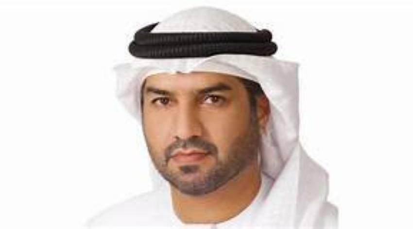 العميد جمال الجلاف.