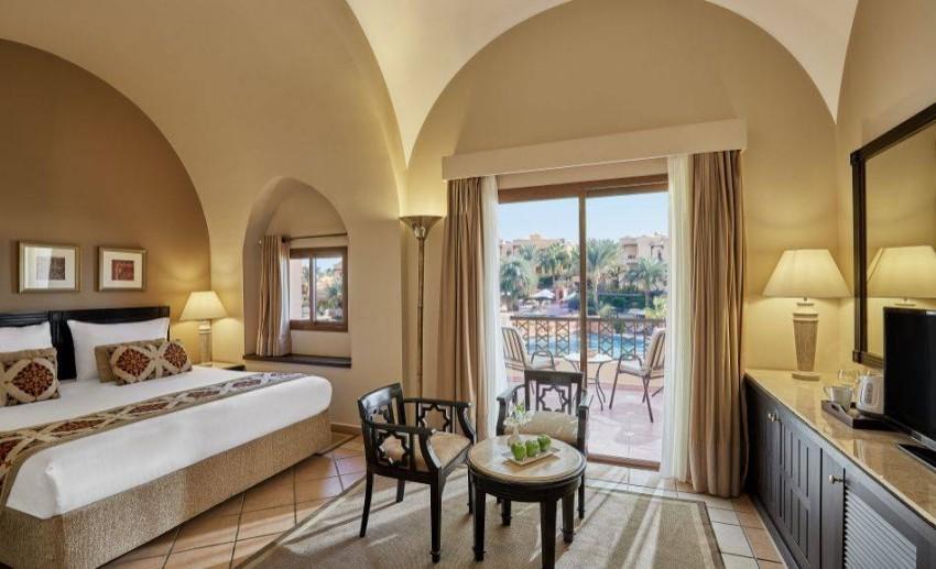 الفنادق في مرسى علم بمصر