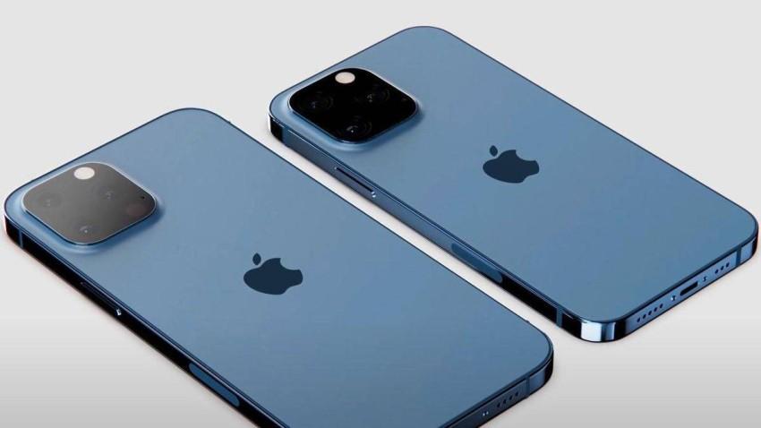 iPhone 13..