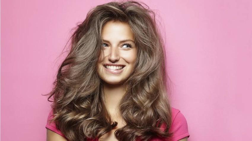 طرق تقوية بصيلات الشعر.