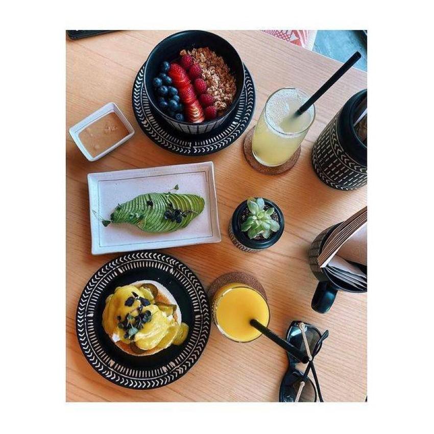 وجبات الإفطار في كلتشر هاوس دبي
