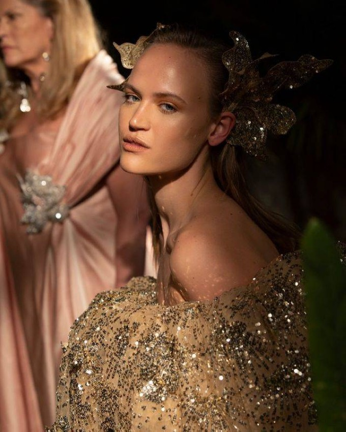 Georges Hobeika Couture spring 2021 (7)