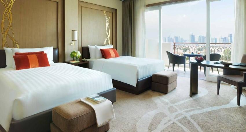 فندق القرم الشرقي من أنانتارا أبوظبي