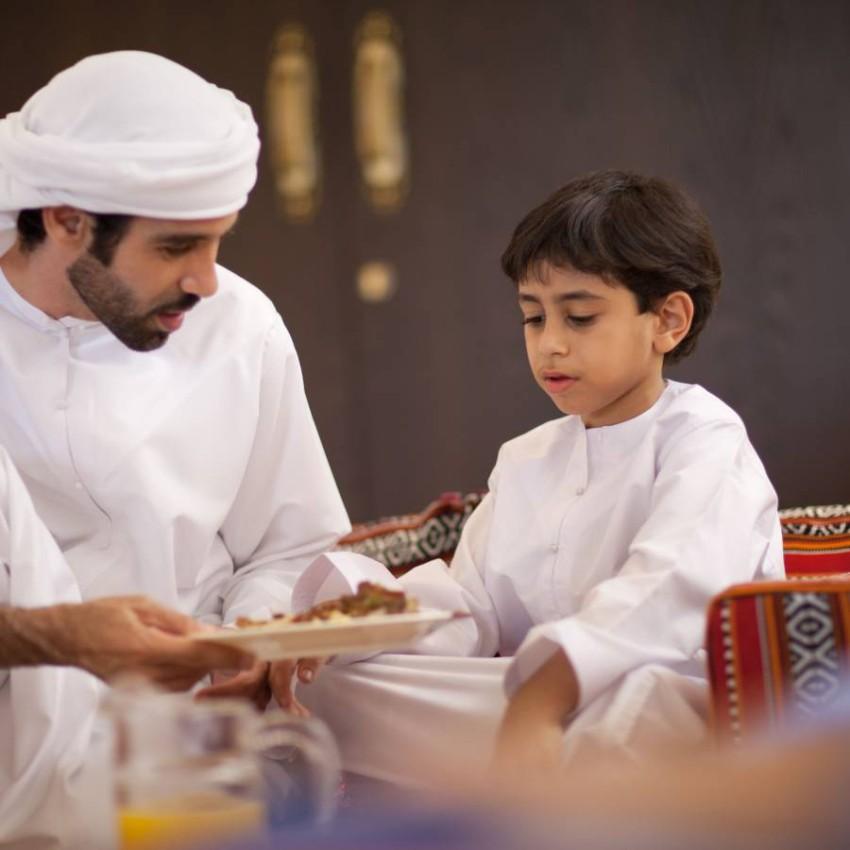 كيفية تحمل الجوع في رمضان