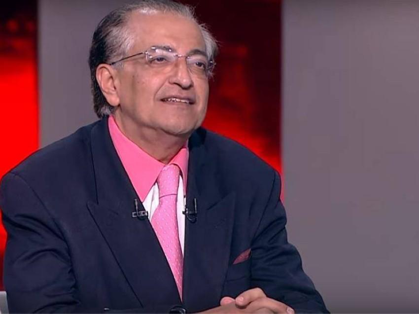 دكتور بسام الشماع