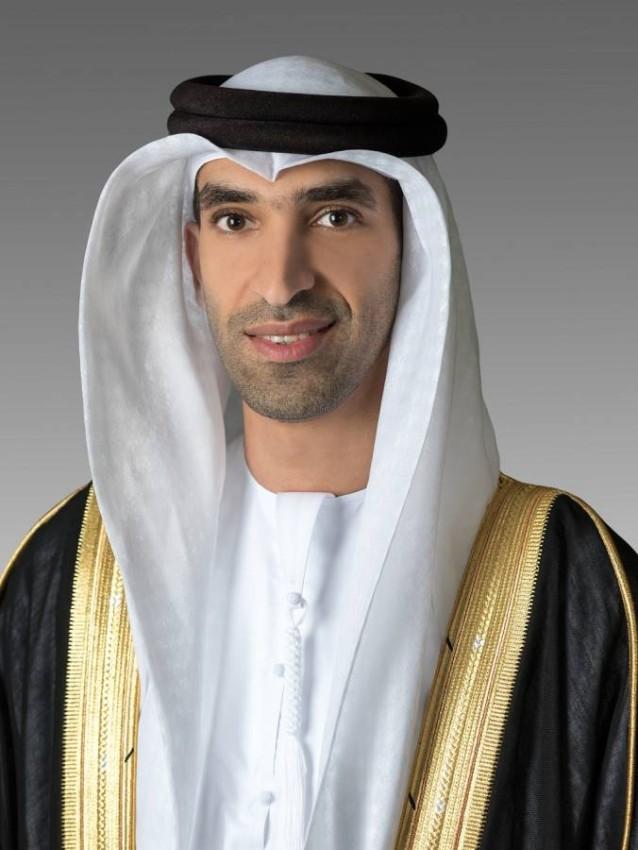 وزير دولة للتجارة الخارجية، الدكتور ثاني بن أحمد الزيودي