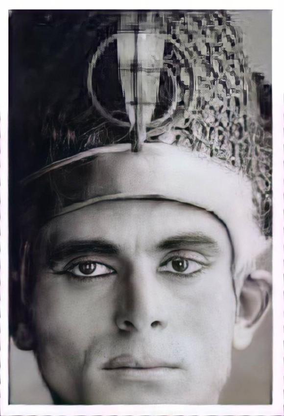 محمد صبحي.