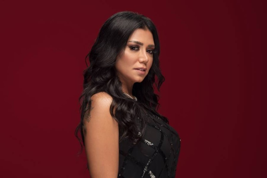 رانيا يوسف.