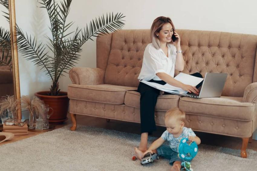 التمييز بين وقت العمل ووقت المنزل