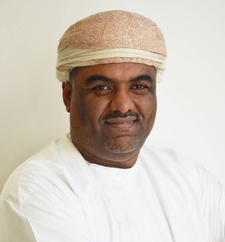 رائد السلامي، المدير العام لبورصة دبي للطاقة.