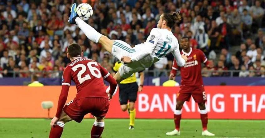 من نهائي 2018 بين ريال مدريد وليفربول. (رويترز)