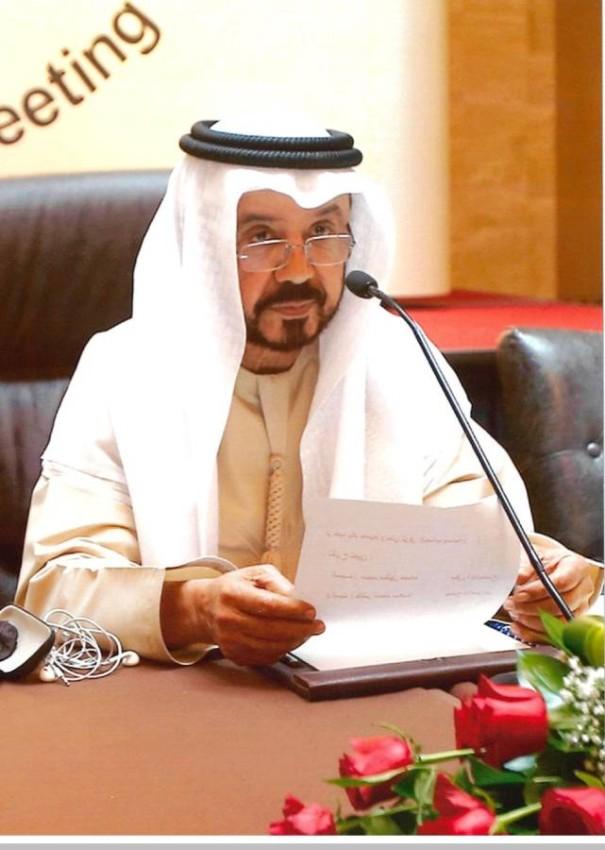 محمد جوعان راشد البادي الظاهري
