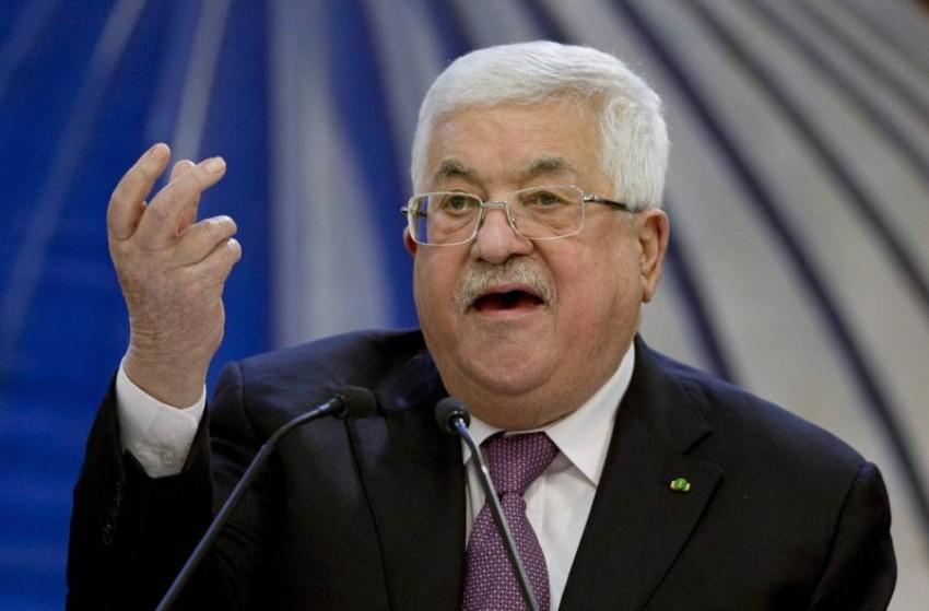 محمود عباس - أب.