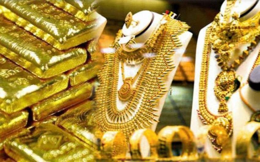 سعر الذهب في الإمارات اليوم