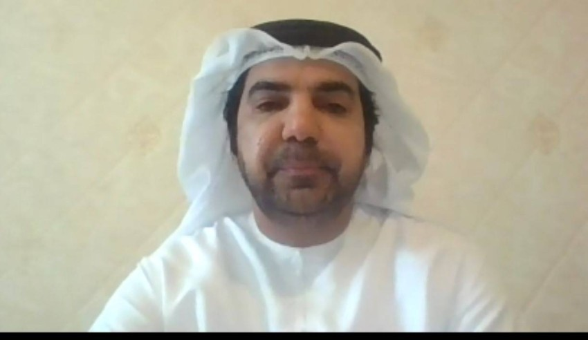 الدكتور حامد النيادي