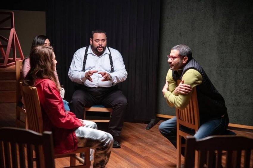 محمد ممدوح، محمد فراج وأمينة خليل