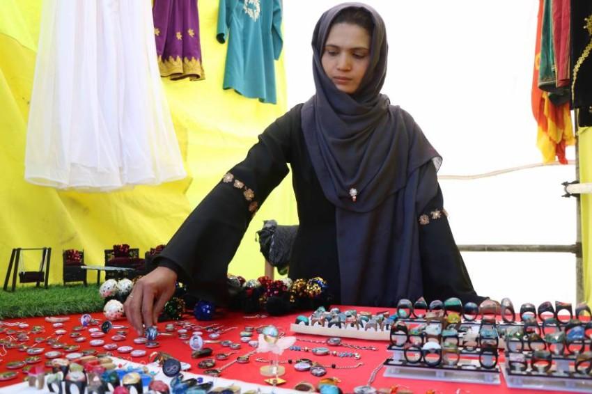 العنف في افغانستان لا يستثني النساء.(أي بي أيه)