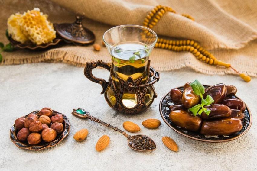 كيف أتخلص من الشعور بالعطش في رمضان