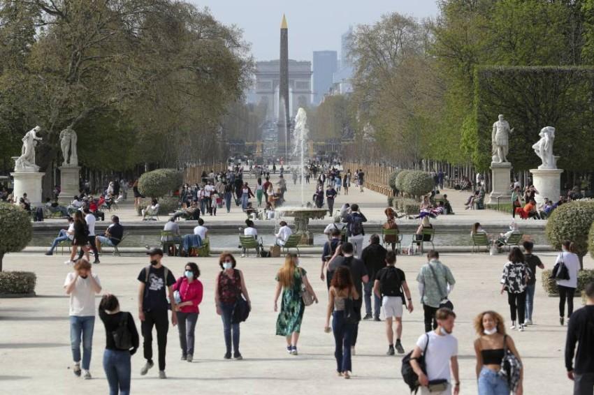 الدنمارك وفنلندا شهدتا ارتفاعاً في متوسط العمر المتوقع بمعدل 0.1 عام - أب.