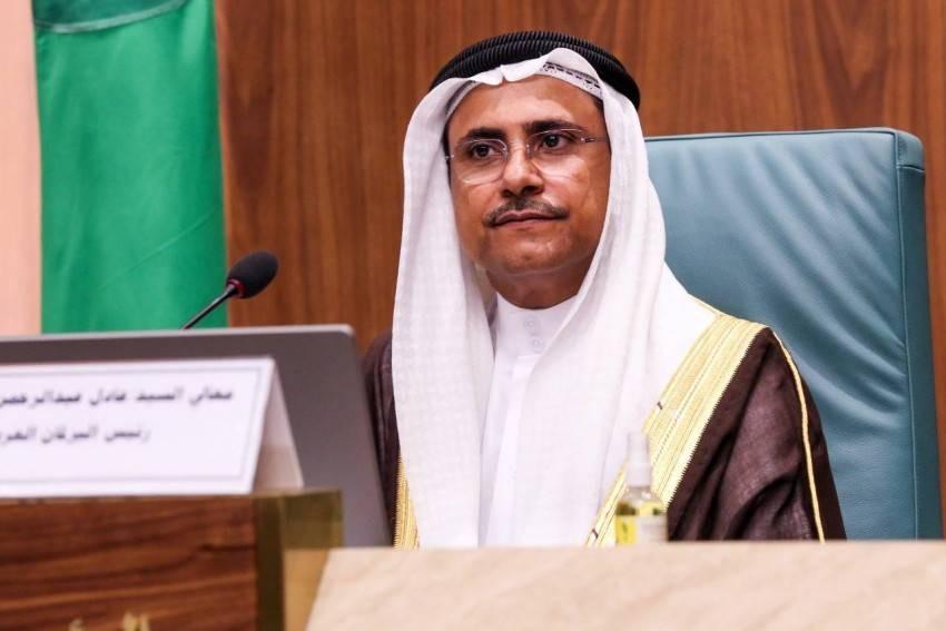 عادل بن عبدالرحمن العسومي. (وام)