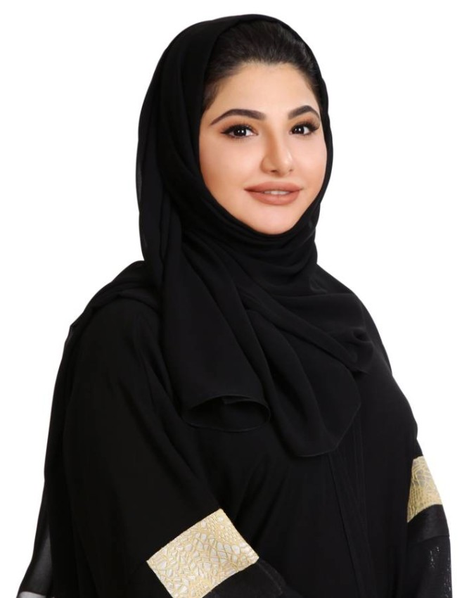 Khadija Khalifa - Senior Commercial Director-Global Village