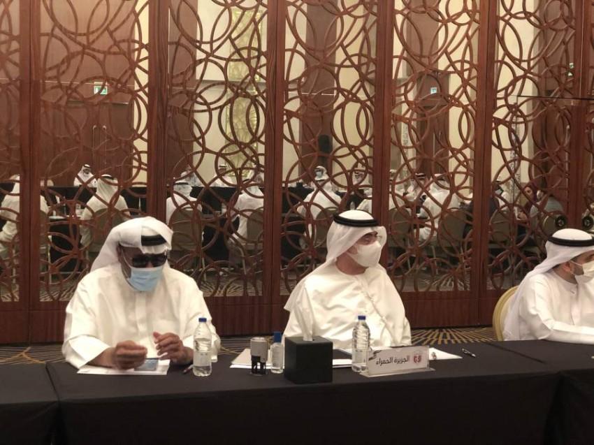 الأندية تسحب الثقة من مجلس ألعاب القوى وتشكل لجنة مؤقتة. (الرؤية)