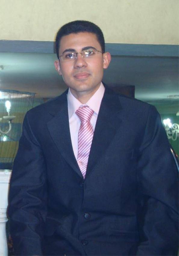 محمود سيد.